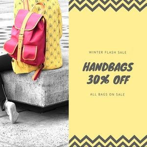 Handbags - ❄️ WINTER SALE ❄️